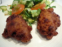 Chicken Taimuri